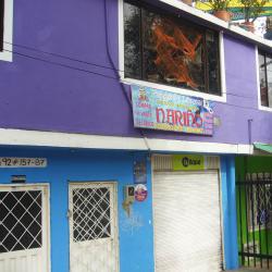 Papelería y Librería Nariño en Bogotá