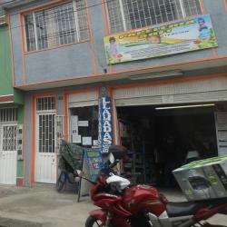 Papelería Sofi  en Bogotá