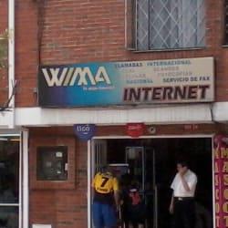 Wima Internet en Bogotá