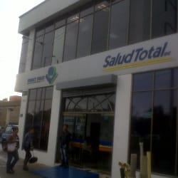 IPS Virrey Solis Toberín - Salud Total en Bogotá