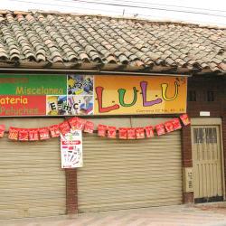 Papelería Lulu's en Bogotá