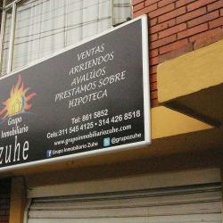 Grupo Inmobiliario Zuhe Chía  en Bogotá