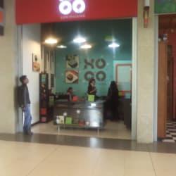 Xoco Puro Chocolate en Bogotá