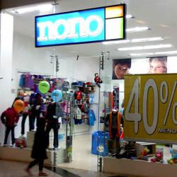 Nono Unicentro  en Bogotá