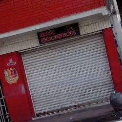 Bar Scorpion en Bogotá