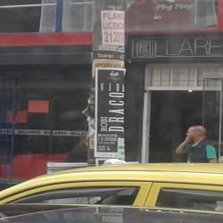 Billares Carrera 13 con Calle 53 en Bogotá