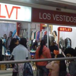 Los Vestidos Unicentro de Occidente en Bogotá