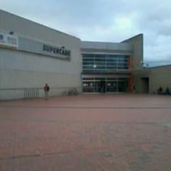 Portal de Suba en Bogotá