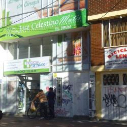 José Celestino Mutis Centro de Terapias Alternativas en Bogotá