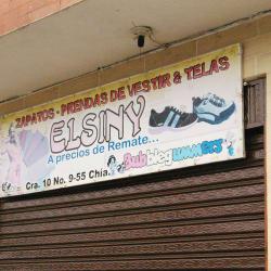 Zapatos Elsiny en Bogotá