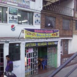 Cafetería Y Cigarreria Brisas de San Juan en Bogotá