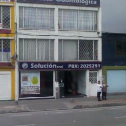 Solución Oral en Bogotá