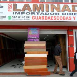 Grupo Empresarial el Porvenir en Bogotá