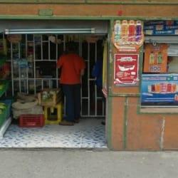 Tienda Calle 53 con 19A en Bogotá