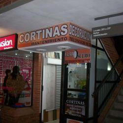 Cortinas Mantenimiento en Bogotá
