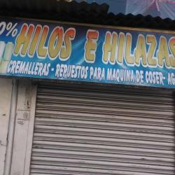 100% Hilos e Hilachaz en Bogotá