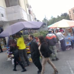 Minutos Carrera 11 con Calle 80 en Bogotá