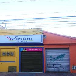 Óptica Vizioni en Bogotá