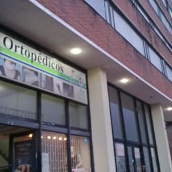 Ortopédicos Calle 26  en Bogotá