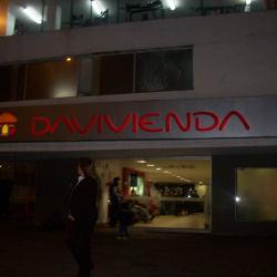 Banco Davivienda Pablo VI en Bogotá
