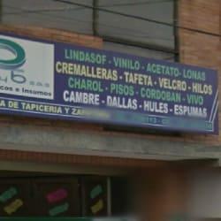 B y B S.A.S en Bogotá