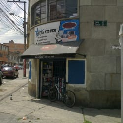 Star Filter en Bogotá