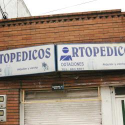 Ortopédicos Carrera 10 con 8 en Bogotá