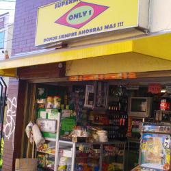 Supermercados Only 1 en Bogotá