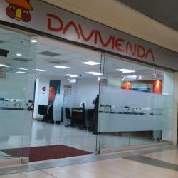 Banco Davivienda Centro Chía en Bogotá