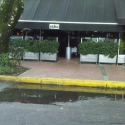 Niko Café en Bogotá