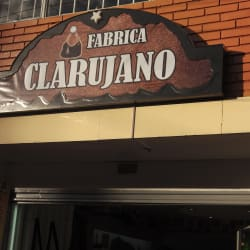 Clarujano en Bogotá