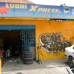 Lubri Xpress 68 en Bogotá