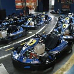 Xtreme Karts Indoor  en Bogotá