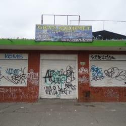 Gran Gourmet #2 en Bogotá