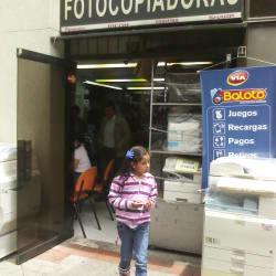 Nuevo Computo E.U. en Bogotá