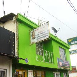 Extinse Chía en Bogotá