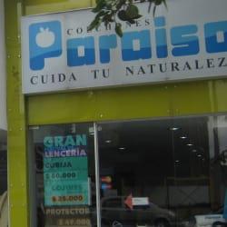 Colchones Paraíso en Bogotá