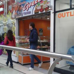 Las Delicias de Gretell Ciudad Tunal en Bogotá