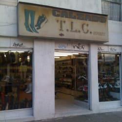 Calzado T.L.C Sport  en Bogotá