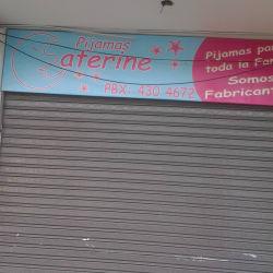 Pijamas Caterine Calle 3  en Bogotá