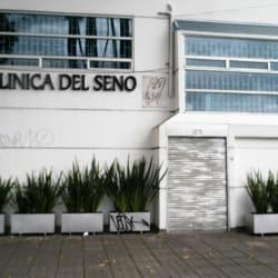 Clínica Del Seno en Bogotá