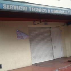 Mantenimiento y Arreglos de Neveras en Bogotá