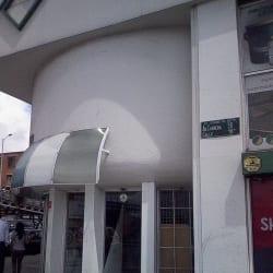 Mapred en Bogotá