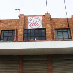 Supermercado Ali en Bogotá