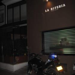 La Bifería Usaquén en Bogotá