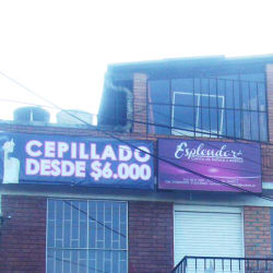 CENTRO DE BELLEZA Y ESTÉTICA ESPLENDOR en Bogotá