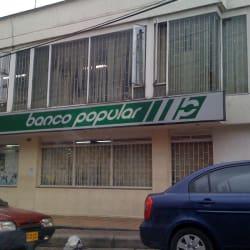 Banco Popular - VeintedeJulio en Bogotá