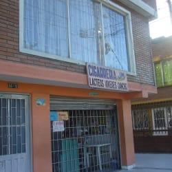 Cigarrería JM Calle 90  en Bogotá
