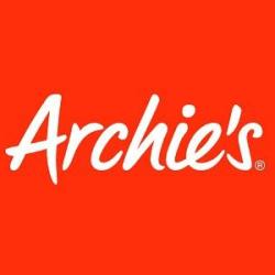 Archie's Pizza Centenario en Bogotá
