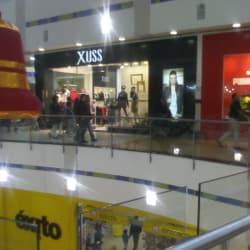 Xuss Centro Mayor en Bogotá